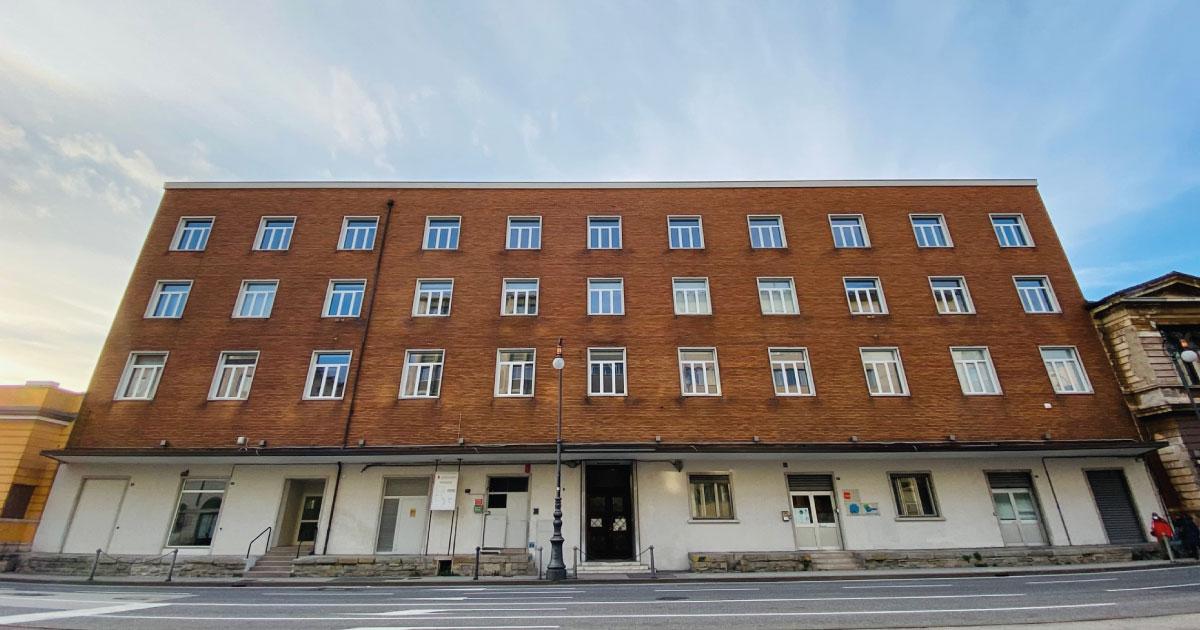Urban Canter Trieste | Innovation hub | Labs2life